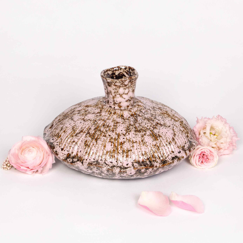 Vaza Riga Pink